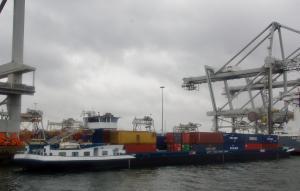Foto de embarcação QUINTO
