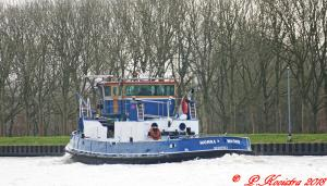 Photo of MORRA ship