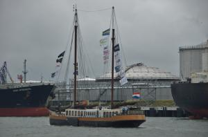 Photo of ZEELAND ship