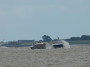 Photo of MICANTO ship