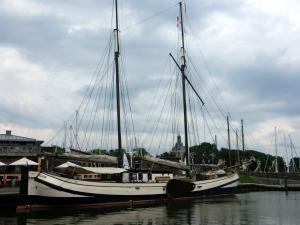 Photo of SCHUTTEVAER ship