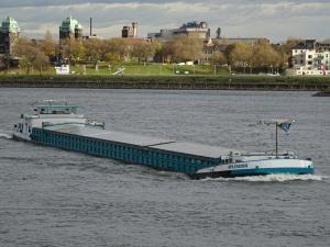 Photo of SPLENDOR ship