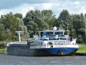 Photo of GODEFRIEDA ship