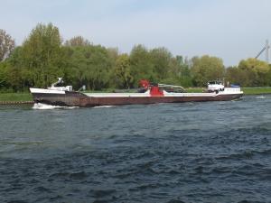Photo of ALWI-B ship