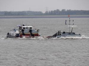 Photo of MERWEDE 18 ship