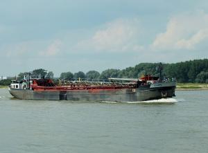 Photo of KEIMPE ship