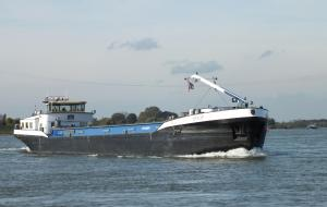 Photo of HOOP ship