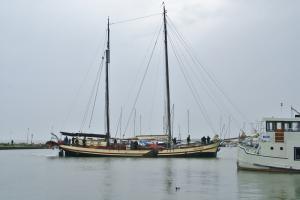 Photo of GULDEN BELOFTE ship