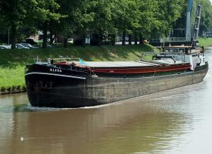 Photo of ALENA ship