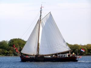 Photo of NIEUWE MAEN ship