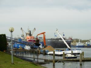 Photo of DAMIAN ship