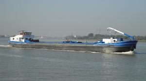 Photo of BOAZ ship