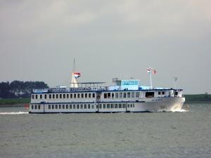 Photo of ARLENE ship