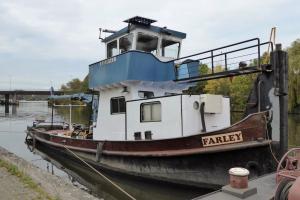 Photo of FARLEY ship