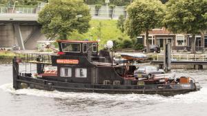 Photo of RONALD ship