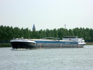 Photo of VITALIS ship