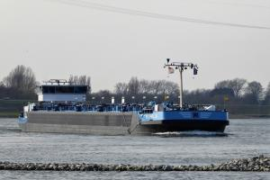 Photo of MANOUK ship