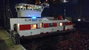 Photo of ELAN ship