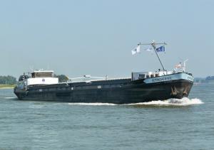 Photo of SEMPACHERSEE ship