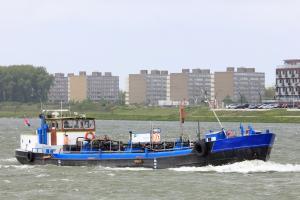 Photo of HYDROVAC 3 ship