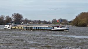 Photo of COSMOPOLITE ship