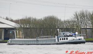 Photo of OSTREA ship