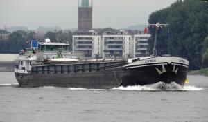 Photo of LYDIA ship