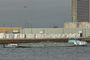 Photo of VERTROUWEN ship