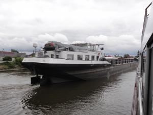 Photo of JULISKA ship