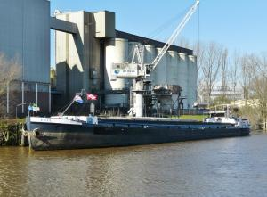 Photo of ENJA ship