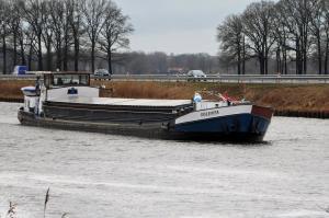 Photo of VOLENTA ship