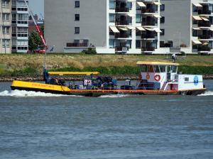 Photo of ZWAANTJE 3 ship