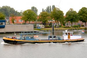 Photo of ZWAANTJE 5 ship