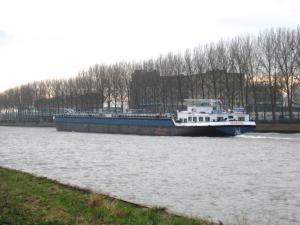 Photo of URGENTIA ship