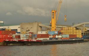 Photo of ST ANTONIUS ship