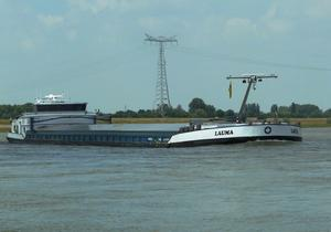 Photo of LAUMA ship