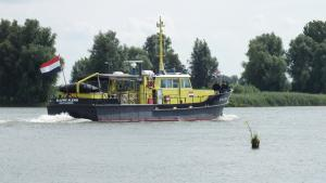 Photo of BLAUWE SLENK ship