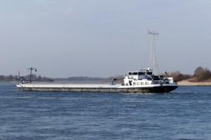 Photo of VITESSE ship