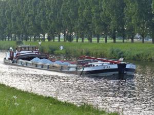 Photo of PETRA ship