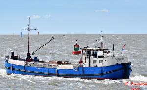 Photo of TWEE GEBROEDERS ship