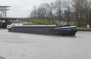 Photo of MAYA ship