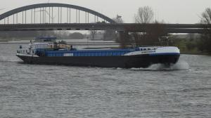 Photo of OORDERDAM ship