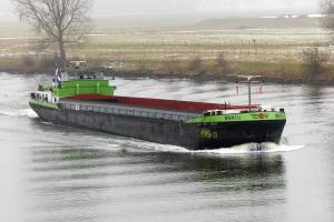 Photo of WANTIJ ship