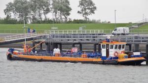 Photo of JOOST KRUIJFF ship
