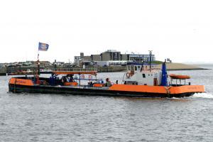 Photo of GULF ESKIMO ship