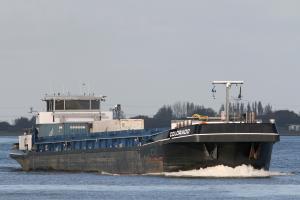 Photo of COLORADO ship