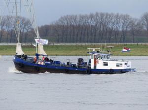 Photo of FIWADO 9 ship