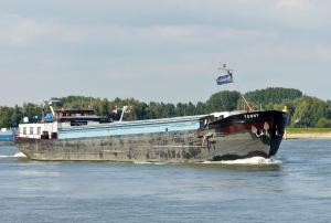 Photo of TONNY ship