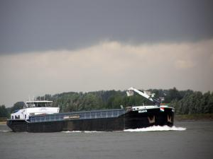 Photo of HEAN-S ship