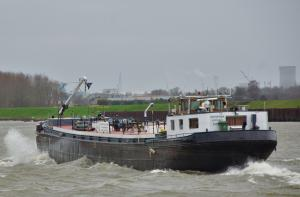 Photo of OCTOPODA ship